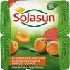 Spécialité au soja fermenté à l'abricot et à la goyave - Producte