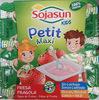 Petit maxi fresa - Produit