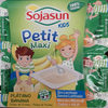 Petit Maxi Plátano - Produit