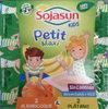 Petit maxi albaricoque plátano - Produit