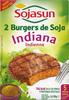 Hamburguesas vegetales Indiana - Producte
