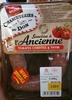 Saucisse à l'Ancienne Tomates Confites & Thym - Product