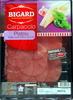 Carpaccio Marinade Pesto Rouge - Product