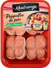 Paupiettes de porc lardées Paysannes - Produit
