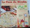 La Pizza Bio Trois fromages - Produit