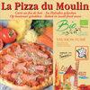 Pizza Saumon BIO - Product