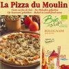 Pizza Bolognaise BIO - Product