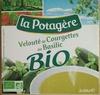 Velouté de Courgettes au Basilic Bio - Product