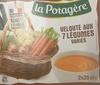 Velouté aux 7 légumes variés - Produit