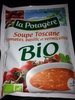 Soupe toscane - Produit