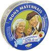 Camembert -30% de sel - Producto