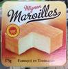 Maroilles (27% MG) - Produit