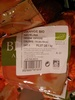 Oranges bio - Produit