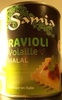 Ravioli volaille Halal - Produit