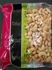 Noix de Cajou grillées et salées - Produit