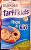 Tarti'Kids Thon & Kiri - Product