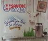Savoie yaourt au lait de chèvre - Produit