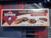 Sablés des Pyrénées au chocolat - Product