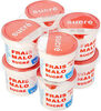 Malo Fromage Frais 40% Mg Sucre 8X100G - Product