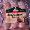 Andouillettes Province - Product