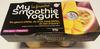 My Smoothie Yogurt, Mangue-Passion - Produit