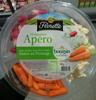 Plateau 3 Légumes apéro - Produit