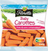 Baby Carottes - Product
