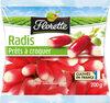 Radis - Product