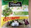 Florette - Mélange de printemps - Produit