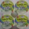 Fromage Blanc Le P'tit Brebis (3,1% MG) - (4 pots) 240 g - Product