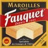 Maroilles - Produit