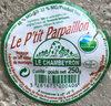 Le P'tit Parpaillon - Product