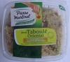 Mon Taboulé Oriental à l'Huile d'Olive Vierge Extra - Product