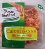 Mes carottes et céléri en méli-mélo - Product