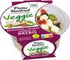 Boulghour & légumes fromage de brebis - Produit