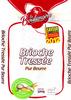 Brioche tressée pur beurre - Product