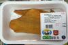 Filets de Haddock fumé - Produit