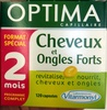 Cheveux et ongles forts - Product