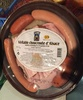 Véritable choucroute d'Alsace cuisinée au Riesling et à la graisse d'oie, qualité supérieure - Product