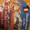 Saucisson sec des Alpes Bleu/Noix - La mère Loïse - Produit