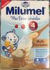 Milumel Mes 1ères céréales Multi Céréales - Produit
