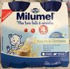 Milumel Nature & Céréales - Produit