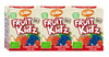 Fruit Kid'Z Pomme Raisin - Produit