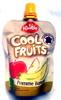 Cool Fruits Pomme Banane - Produit