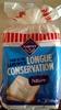 Pain de Mie Sandwich nature Longue Conservation (14 tranches) - Product