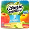 Compote 3 pommes - Product