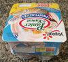 yaourt à la pulpe de fruit - Product