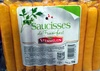 Saucisses de Francfort - Product