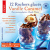 Rochers glacés vanille caramel - Product