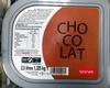 Crème glacée chocolat à la crème fraîche - Product